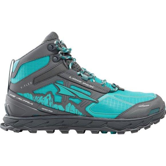Altra Shoes   Lone Peak Mdm 4 Womens
